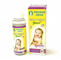 TRESNO JOYO MINYAK TELON HERBAL PLUS LAVENDER ANTI NYAMUK 60ML