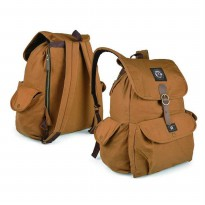 Tas Ransel Laptop Backpack Outdoor Javaseven ACR004