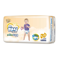[FREE ONGKIR SE-INDONESIA] Fitti Gold Pants Jumbo Pack XL 42 Popok Bayi Fitti