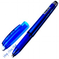 FLYKIT Pena Ballpoint with Stylus - Blue