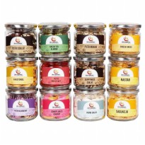 Ina Cookies In Jar/Beling