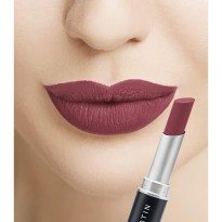 LIPSTIK SOPHIE MARTIN PARIS PURPLE RED IMPORT MATTE LIPSTICK SBMPL4 A