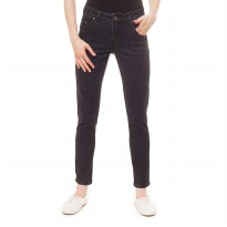 DocDenim Ladies Mirza Super Slim Fit - Hitam