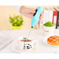 Beli 1 Gratis 1 Hand Mixer Mini Milk Frother, Pengaduk Minuman & telur Mini mixer
