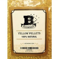[macyskorea] Your Natural Planet 3 POUND BEESWAX PELLETS, YELLOW - Must Have Item For DO I/16628439