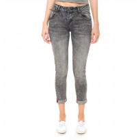 People's Denim Ladies Jeans Leona RU - Abu Abu