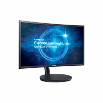 SAMSUNG 27' CURVED C27FG70 1ms 144 Hz Curved Gaming