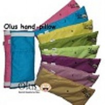 Olus hand pillow/bantal anti peyang