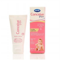 Sasmar Conceive Plus Fertility Lubricant 30ml