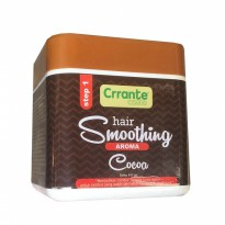 Crrante Hair Smoothing Neutralizer Step 3 450gr Cocoa
