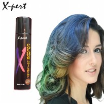X-Pert Color Hair Spray 75 ml