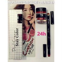 Landbis Cushion 2in1 Lip Tint Lip Liner