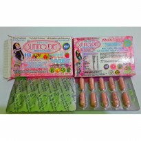 Slimming Diet Gluta 200000