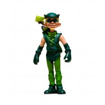 DC Just Us League Of Stupid Heroes Series 1 - Green Arrow - DC761941308258