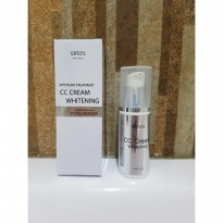 ERTOS CC Cream Whitening