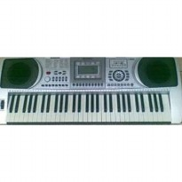 Keyboard Techno T-9800i
