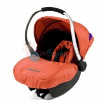 Baby Home Car Seat Size : - Color Orange Age 0M - 3YR