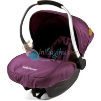 Baby Home Car Seat Size : - Color Purple Age 0M - 3YR