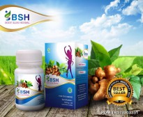 BSH original OBAH HERBAL KAPSUL CAPSULE DIET PELANGSING PEMBAKAR LEMAK BEST SELLER