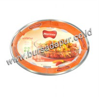 Bursa Dapur Marinex Loyang Oval 262X182X60Mm  16L  Termurah08