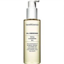 [macyskorea] Bare Escentuals bareMinerals Obsessed Total Cleansing Oil, 6 Ounce/17998952