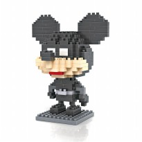 LOZ 9418 GIFT LARGE BATMAN MICKEY
