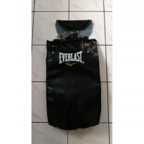 samsak tinju boxing punching bag everlast 70cm