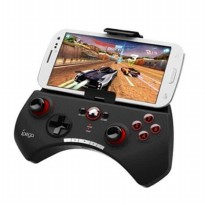 HLP012 - Gamepad IPEGA Bluetooth Controller Stick for Android IOS PC TV