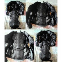 Body Protector Jacket