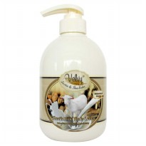 Velvy Milk Body Lotion 600ml