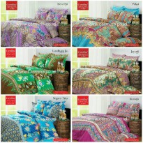 Sprei Carmina new product by Kendra uk160