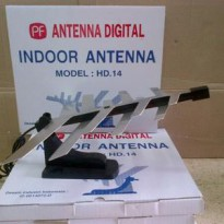 PF HD 14 ANTENA DIGITAL INDOOR