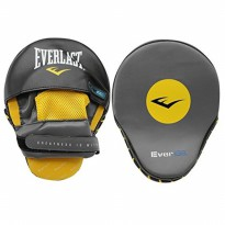 Punching Pad Everlast Black and Yellow - Sasaran Tinju, Target Boxing