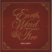 Earth, Wind & Fire / Holiday