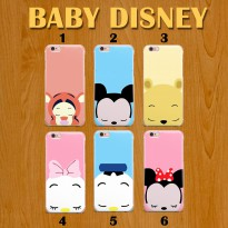 Baby Disney Soft Case iPhone 6 - 6S