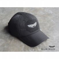 [Sale] Numerus Falconner cap / Tactical / hat / baseball / outdoor / topi