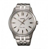 Orient FQC0U003W0 Silver Stainless Steel For Men
