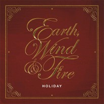 Earth, Wind & Fire - Holiday