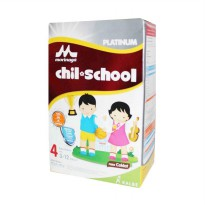 Weekend Deals PROMO Morinaga Chil School Platinum Vanila Susu Formula [800 g]