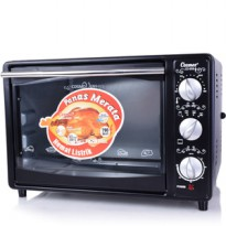 Cosmos Oven Toaster 19 Liter 790 Watt CO958