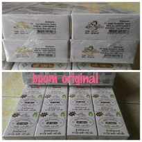 Sabun Beras New Packing ( Eklstrak Mutiara )