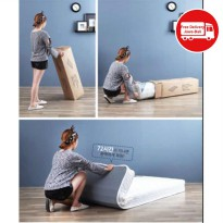 THE OLIVE HOUSE - MATRAS ROLL PACK UK 90