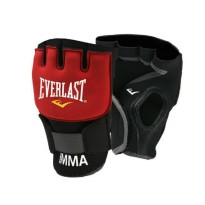 Everlast MMA Evergel Wraps-Hitam