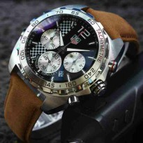 Tag Heuer F1 Watch For Men