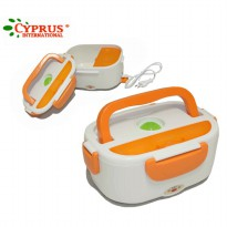 Cyprus Electric Lunch Box TM-0264
