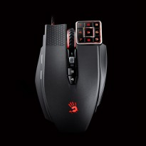 Bloody ML160A Commander Laser Gaming Mouse