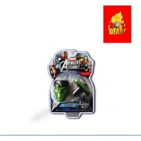 HOT GEAR TOYS HERO SPINNER HULK TOYS-032
