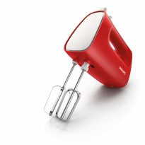 Philips Hand mixer HR1552 - Merah
