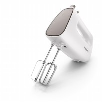 Philips Hand Mixer HR1552 - Abu2 putih