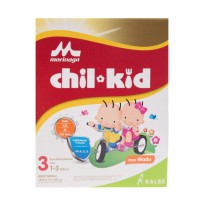 Weekend Deals PROMO Morinaga Chil Kid 3 Madu Susu Formula 1600gr